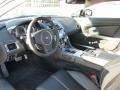 Quantum Silver - V8 Vantage Coupe Photo No. 12