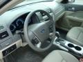 2010 Smokestone Metallic Ford Fusion SE V6  photo #17