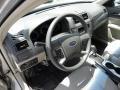 2010 Smokestone Metallic Ford Fusion SE V6  photo #3