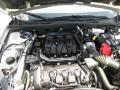 2010 Smokestone Metallic Ford Fusion SE V6  photo #18