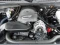 2006 Graystone Metallic Chevrolet Silverado 1500 LT Crew Cab  photo #23