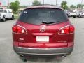 2010 Red Jewel Tintcoat Buick Enclave CXL  photo #3