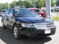 2008 Black Lincoln MKZ AWD Sedan  photo #1