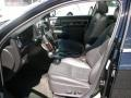 2008 Black Lincoln MKZ AWD Sedan  photo #5