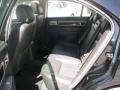 2008 Black Lincoln MKZ AWD Sedan  photo #6