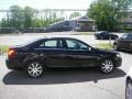 2008 Black Lincoln MKZ AWD Sedan  photo #21
