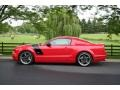Torch Red - Mustang Foose Stallion Edition Photo No. 3