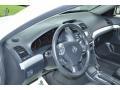 2008 Premium White Pearl Acura TSX Sedan  photo #15