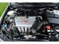 2008 Premium White Pearl Acura TSX Sedan  photo #24