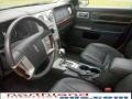 2008 Vapor Silver Metallic Lincoln MKZ AWD Sedan  photo #7