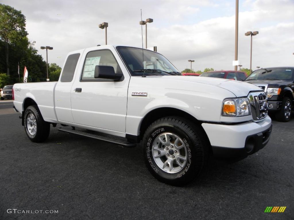 30181313 - 2010 Ford Ranger Xlt Supercab