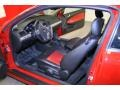 2007 Victory Red Chevrolet Cobalt SS Supercharged Coupe  photo #12