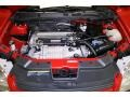 2007 Victory Red Chevrolet Cobalt SS Supercharged Coupe  photo #40