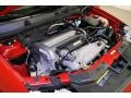 2007 Victory Red Chevrolet Cobalt SS Supercharged Coupe  photo #41