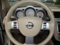 2007 Glacier Pearl White Nissan Murano S AWD  photo #32