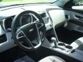 2010 Navy Blue Metallic Chevrolet Equinox LT  photo #16