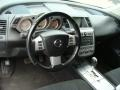 2007 Super Black Nissan Murano S AWD  photo #10