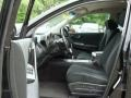 2007 Super Black Nissan Murano S AWD  photo #12