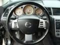 2007 Super Black Nissan Murano S AWD  photo #14