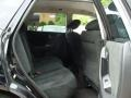 2007 Super Black Nissan Murano S AWD  photo #20