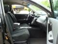 2007 Super Black Nissan Murano S AWD  photo #22