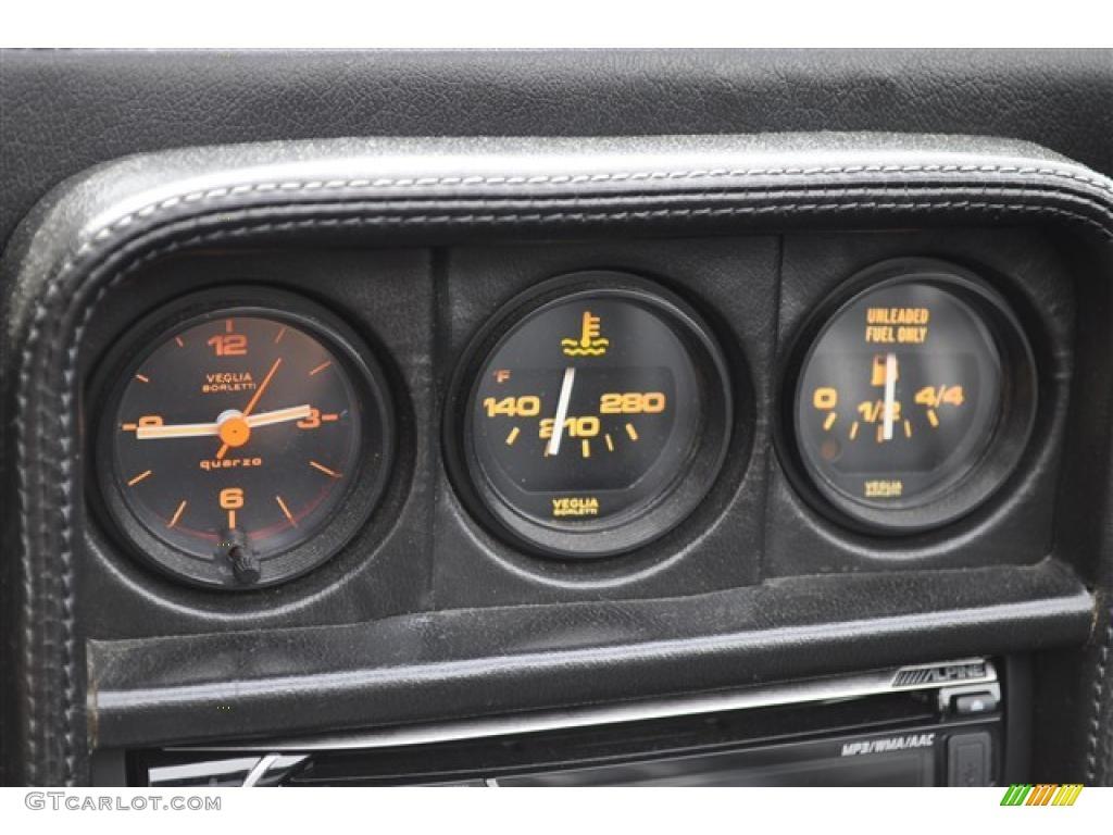 1986 Ferrari 328 Gts Gauges Photo 30286509 Gtcarlot Com