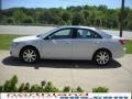 2008 White Suede Lincoln MKZ AWD Sedan  photo #4