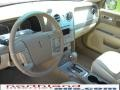 2008 White Suede Lincoln MKZ AWD Sedan  photo #6