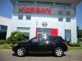 2007 Super Black Nissan Murano S AWD  photo #6