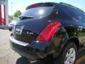2007 Super Black Nissan Murano S AWD  photo #20