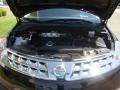 2007 Super Black Nissan Murano S AWD  photo #27