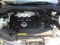 2007 Super Black Nissan Murano S AWD  photo #28