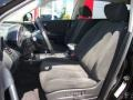 2007 Super Black Nissan Murano S AWD  photo #32