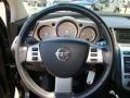2007 Super Black Nissan Murano S AWD  photo #34
