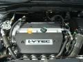 2009 Alabaster Silver Metallic Honda CR-V EX-L 4WD  photo #21