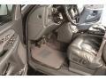 2002 Onyx Black Chevrolet Silverado 1500 LT Crew Cab 4x4  photo #5