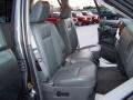 2006 Mineral Gray Metallic Dodge Ram 1500 Laramie Quad Cab 4x4  photo #13