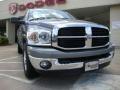 Mineral Gray Metallic 2007 Dodge Ram 2500 Gallery
