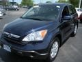 2008 Royal Blue Pearl Honda CR-V EX-L 4WD  photo #1