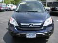 2008 Royal Blue Pearl Honda CR-V EX-L 4WD  photo #2