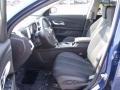 2010 Navy Blue Metallic Chevrolet Equinox LT  photo #10