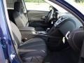 2010 Navy Blue Metallic Chevrolet Equinox LT  photo #14
