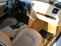 Grigio Touring (Silver) - Quattroporte  Photo No. 12