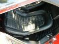 1974 Dino 246 GTS Black Interior