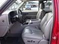 2006 Victory Red Chevrolet Silverado 1500 Z71 Crew Cab 4x4  photo #10