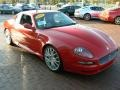 Rosso Mondiale (Red) - GranSport Coupe Photo No. 3