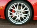 Rosso Mondiale (Red) - GranSport Coupe Photo No. 12