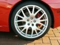 Rosso Mondiale (Red) - GranSport Coupe Photo No. 13