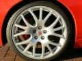 Rosso Mondiale (Red) - GranSport Coupe Photo No. 14