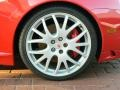 Rosso Mondiale (Red) - GranSport Coupe Photo No. 15